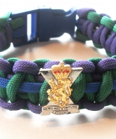 Wristbands - Paracord