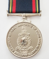 Duke of York and Albany Medal