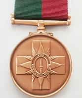 International Commando Medal